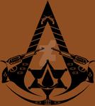 Wild West Assassin Symbol