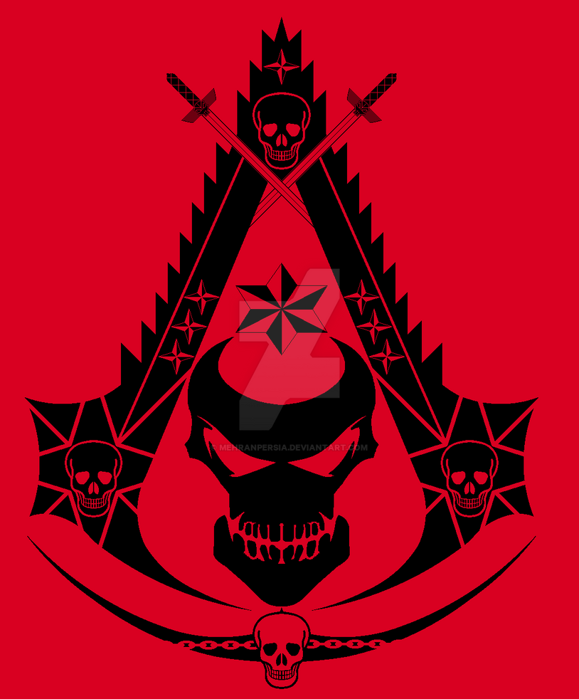 Death assassin symbol by mehranpersia on deviantart death assassin symbol by mehranpersia biocorpaavc Image collections