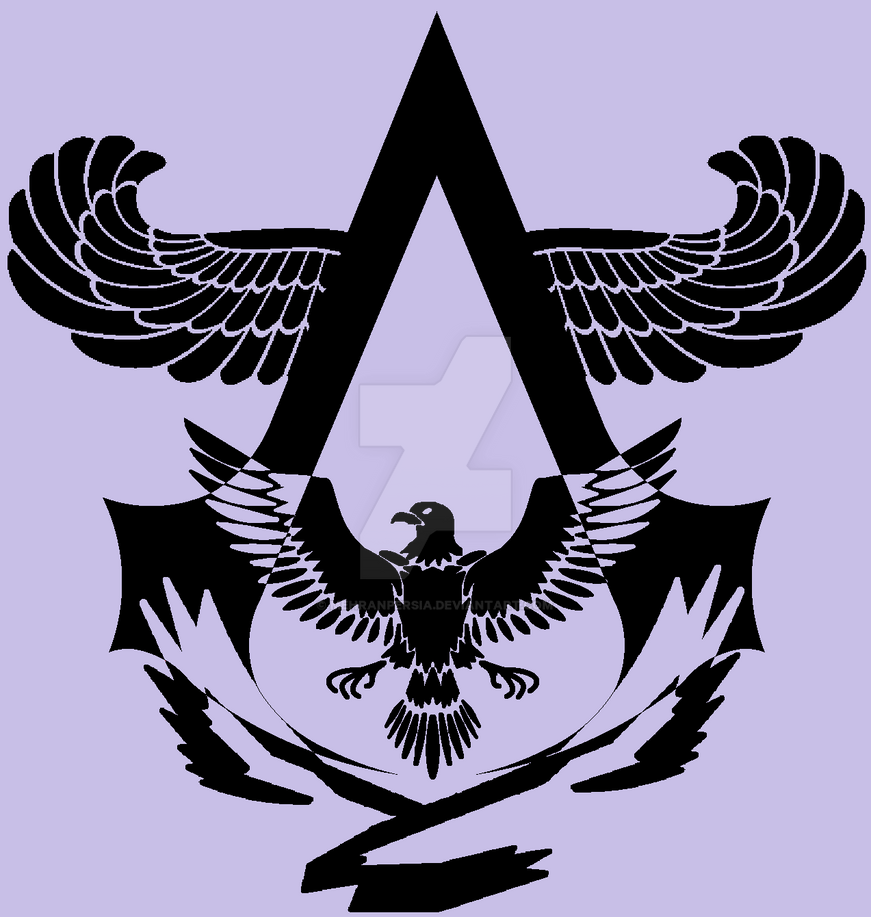 Dark eagle assassin symbol by mehranpersia on deviantart dark eagle assassin symbol by mehranpersia biocorpaavc Gallery