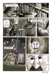 Apocalypsis #1