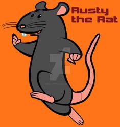 Rusty the Rat