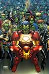 Avengers Initiative SKRULLS