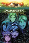 Runaways v3 issue 12 cover