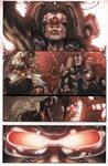 Astonishing X-Men 29 page 18