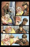 Dark Reign: YA issue 1 page 18