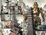S.H.I.E.L.D. 1 pages 13-14
