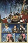 Runaways issue 25 page 4