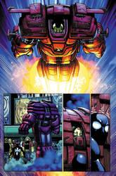 World War Hulk Issue 1 Page 24