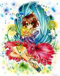 Sakura Clow