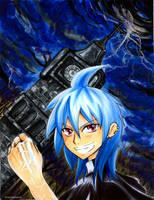 Loren Exorcist Academy by Irreeltal