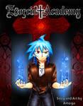Exorcist Academy volume 1