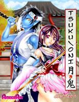 Tsuku~Oni by Irreeltal