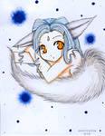 Arctic Foxy.
