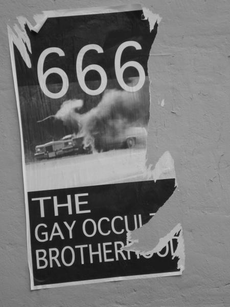 The Gay Occult Brotherhood by myannabellee on DeviantArt