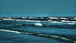 Breaking waves by herbalcell