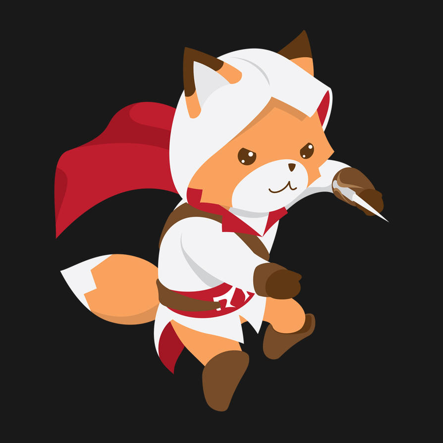 Fox assassin 2 by temperolife