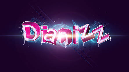 Dianizz-Wallpaper by criscracker