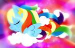 Rainbow Dash(With Edits)