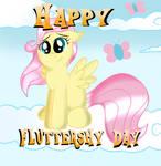 Happy Fluttershy Day!