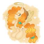 Pear Butter Angel