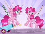 Pinkie and the Pinkiegriff