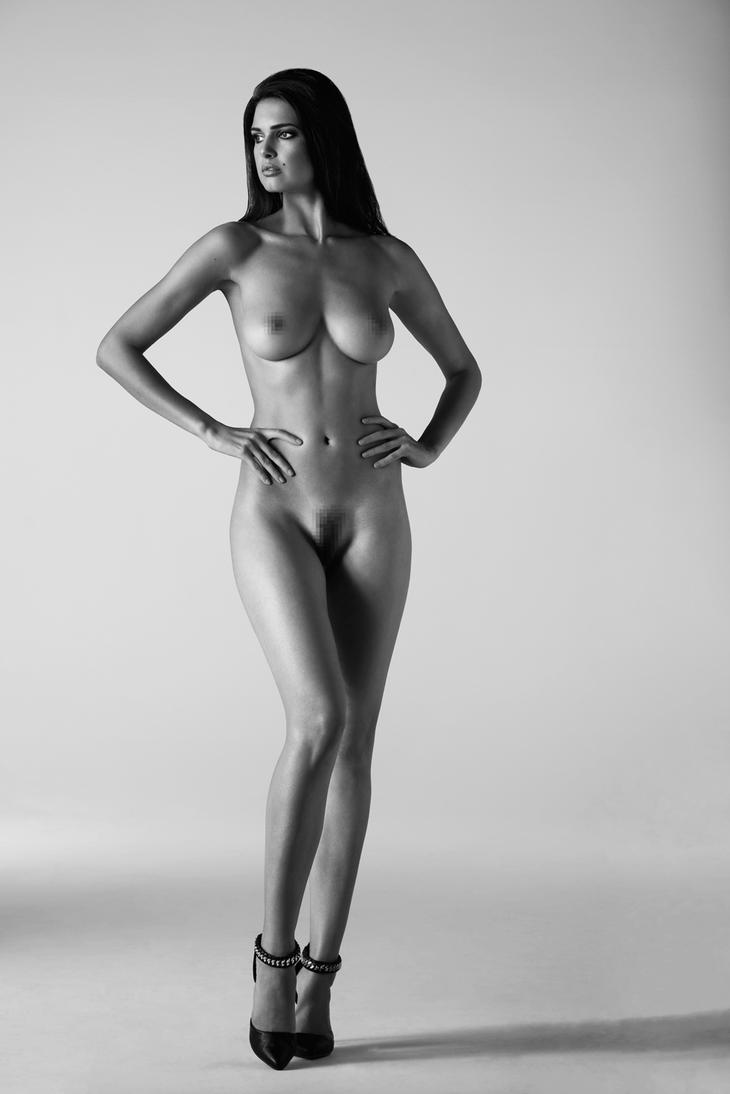 The Beauty by Photo-Retoucher
