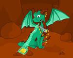 Art trade: Emerald