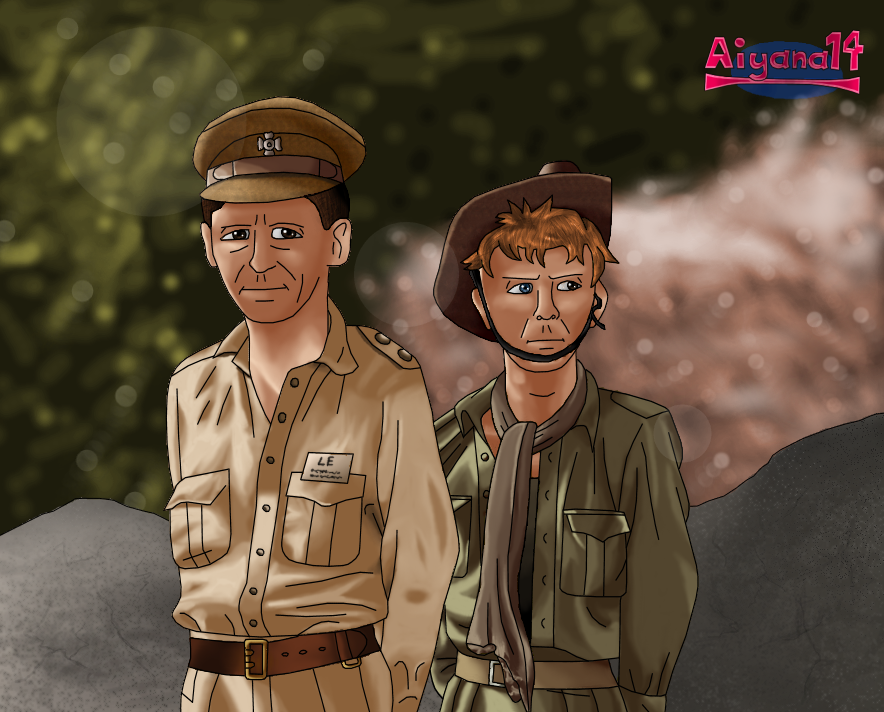 Merry Christmas Mr Lawrence.Merry Christmas Mr Lawrence By Cartoonsilverfox On Deviantart