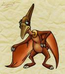LBF: Pterano