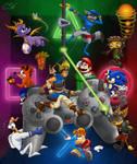 Heroes of Gaming