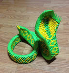 3D Cobra