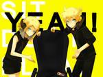 Vocaloid: SIT DOWN PLEASE