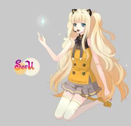 Vocaloid: SeeU