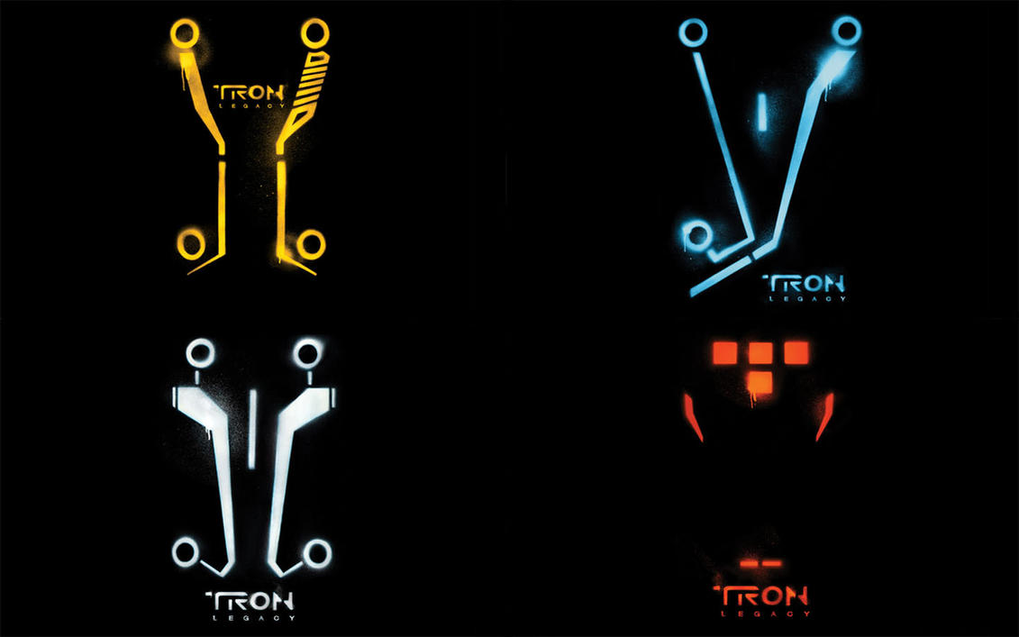tron legacy wallpapersl-0688 on deviantart