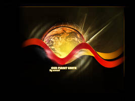 Earth by escord