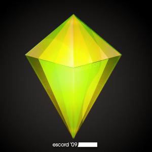 Diamond by escord