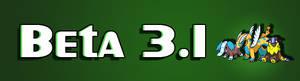 Pokemon Uranium BETA 3.1 RELEASED *UPDATE*