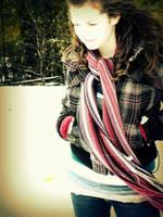 Winter in Autumn by Alesana-x-Fan