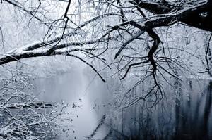 winter wonderland by Alesana-x-Fan