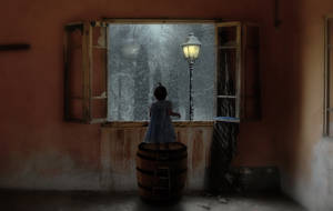 Follow the light by oliviou-krakus