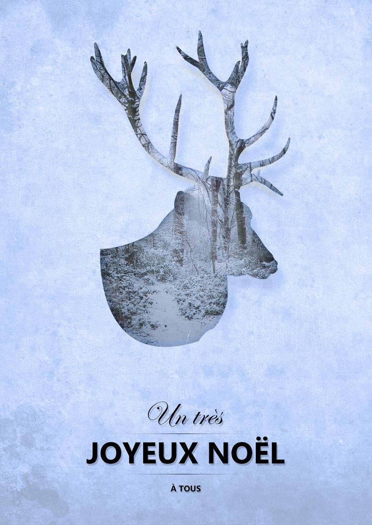Merry Christmas by oliviou-krakus