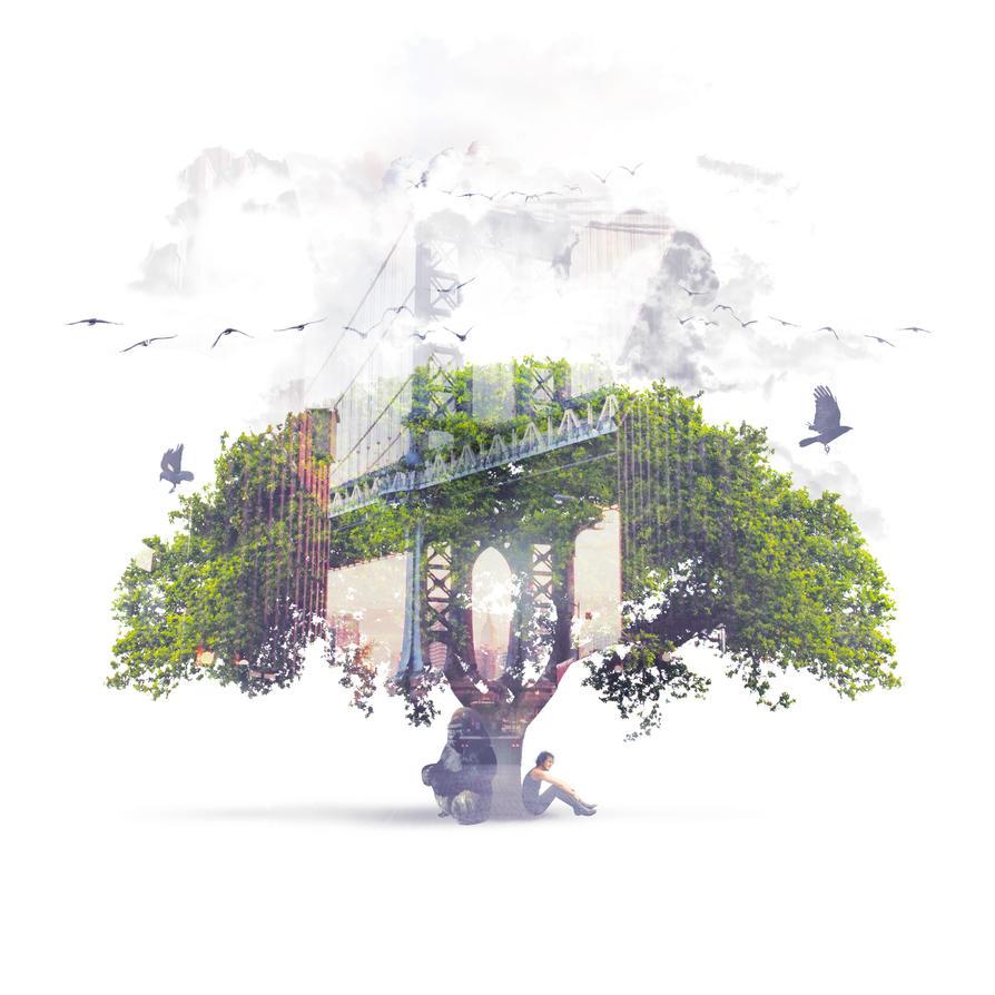 Utopia by oliviou-krakus