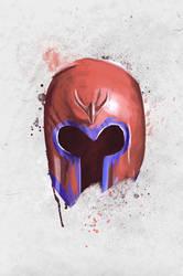 Mask : Magneto