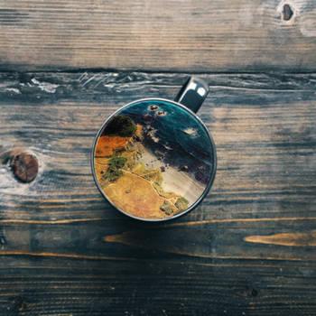 Coffee Time by oliviou-krakus