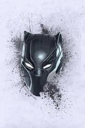 Mask: Black Panther