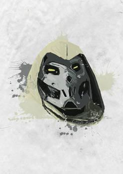 Mask- Taskmaster