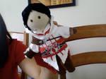 Ezio Doll