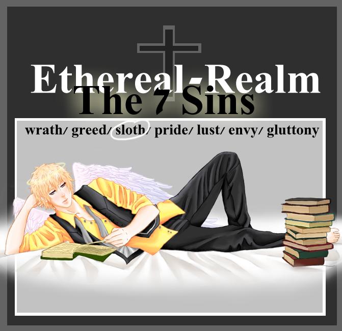 ER: 7 Deadly Sins Meme - Caelius by xxxstarrynightzxxx
