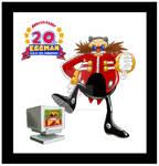 Eggman 20TH anniversary