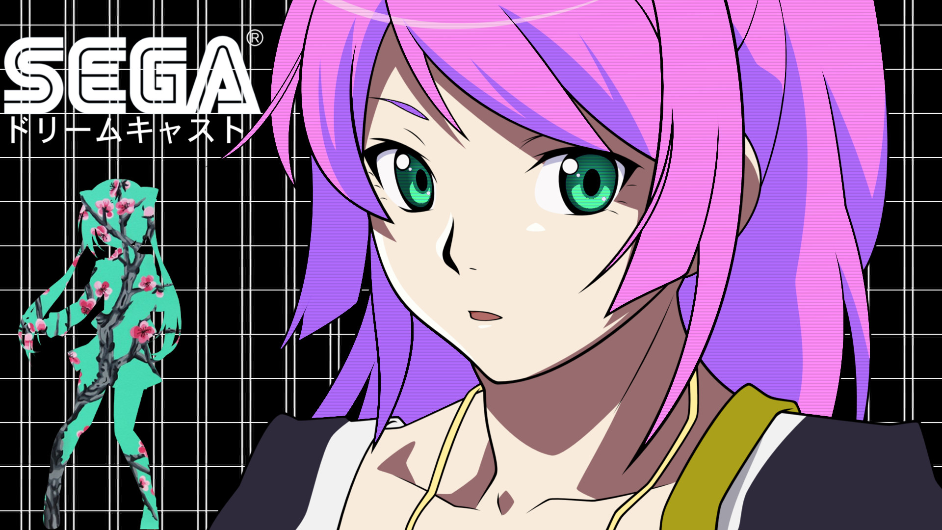 My Anime Vaporwave Wallpaper #11 by iamthebest052 on ...